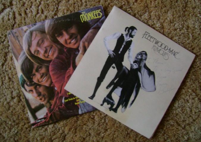 Vinyl Memories 001