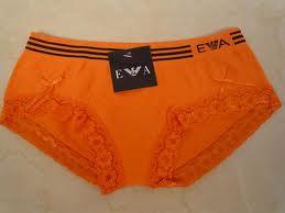 OrangeUnderwear