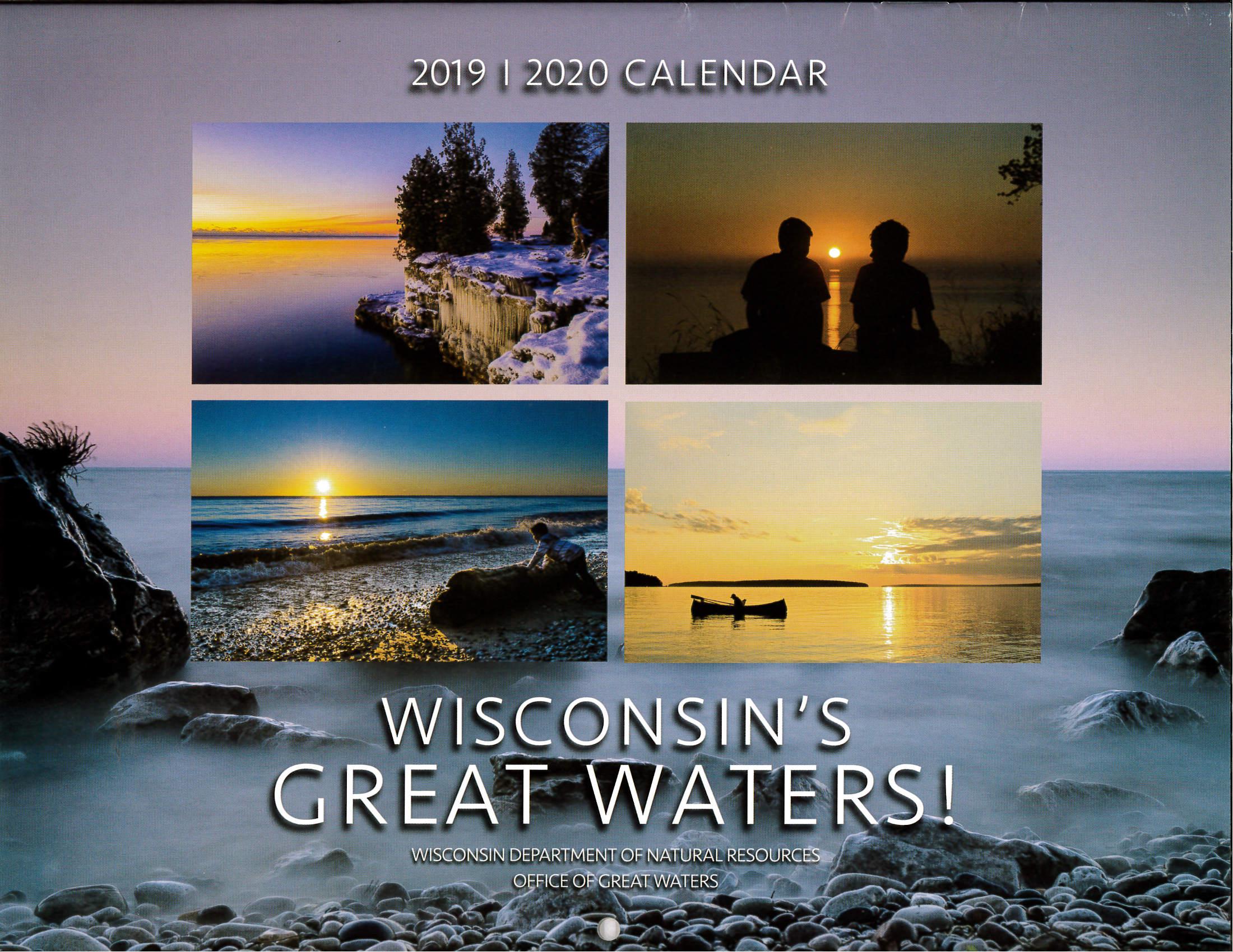 WI DNR Calendar