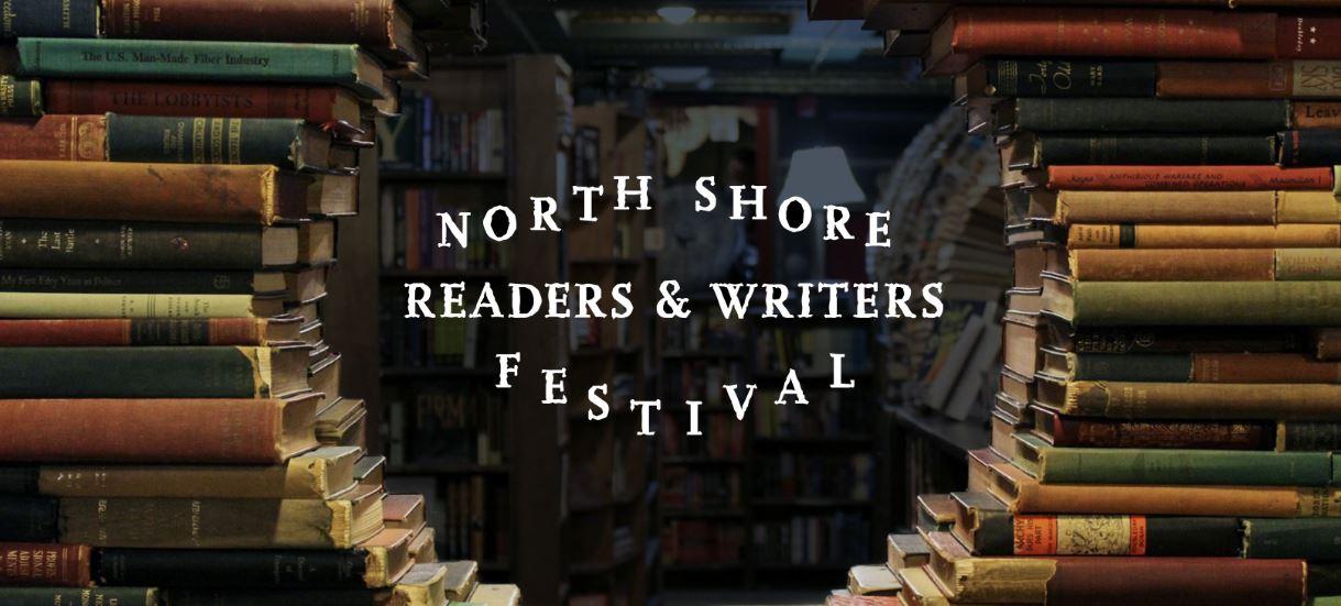 NS Writers Fest logo